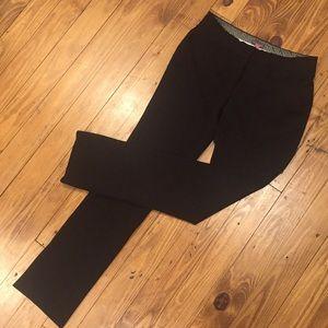 Vince Camuto Black Pants